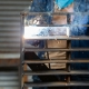 custom metal railings