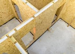 Custom Fabricated Buildings