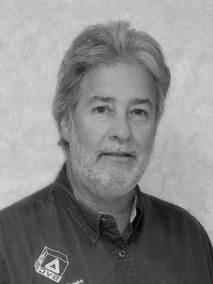 Roger Vorhies