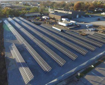 Ideal Energy - Solar Power