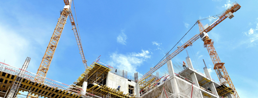 commercial contracting project