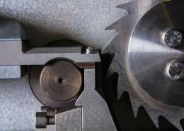 Industrial Metal Cleaning